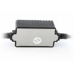 2x anti-Fehler-LED-Module Kit h4 - Auto gemultiplext