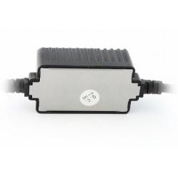 2x CANbus decodificador H4 LED Kit - Coche multiplexado