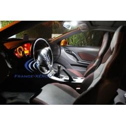 Pack Full LED - Subaru WRX STI 5 - BLANCO