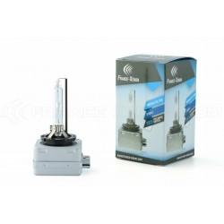 1 D1S x lampadina allo xeno 8000k Francia - 4 anni di garanzia