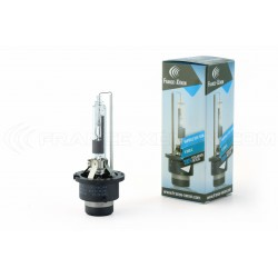 1 x lampadina d2r 6000k xenon Francia - 4 anni di garanzia
