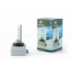 1 x bulb d3s 4300K ​​Xenon France - 4 years warranty