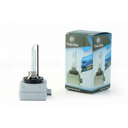 1 x bulb d3s 8000k xenon France - 4 years warranty