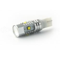 2 x 5 led-CREE - CREE LED - T10 W5W Lampen