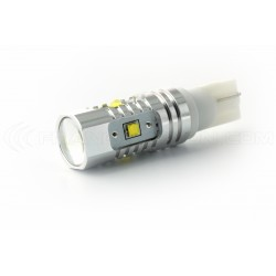 Bulbs 2 x 5 LEDs created - Cree - t10 W5W