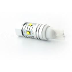 2 x BULBS 5 LEDS CREE - LED CREE - T10 W5W