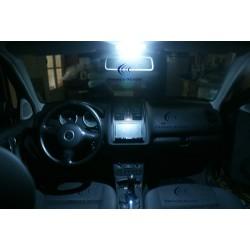 Pack interior LED - VW CROSS POLO 6R