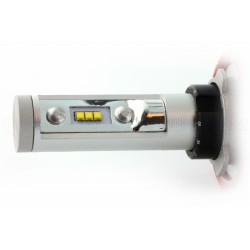 H11 55w bulb xl6s - 4600lm - Motorcycle - 12v / 24v