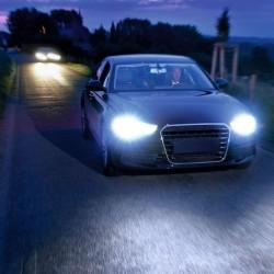 X-tremeVision Xenon-Fahrzeugscheinwerferlampe