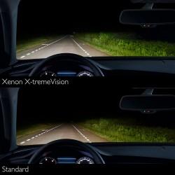 Ampoule D1S Philips xénon x-tremevision +50% 85415XVS1