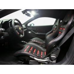 Pack Full LED - Ferrari 488 - Bianco