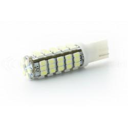 2 x Birnen 66 LEDS weiss - W5W W16W