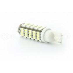 2 x 66 weiße LED-Lampen - W5W W16W