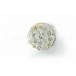 2 x 24 LED bulbs - p21 / 5w