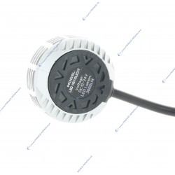 Lampadine 2 x h16 5202 hp 6g 55w - 3000lm - 6500K - 12/24 vdc