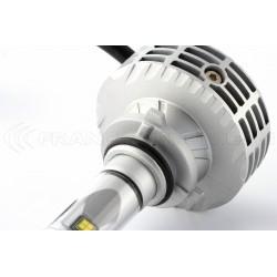 2 x Birnen HB4 9006 HP 6G 55W - 3000Lm