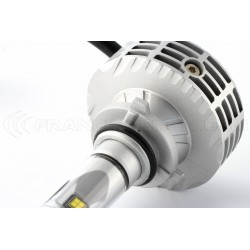 2 x Bulbs HB4 9006 HP 6G 55W - 3000Lm - 12 / 24 Vdc