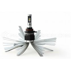 2 x Birnen HB4 9006 XL6S 55W - 4600Lm