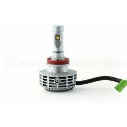2 x Birnen H16 HP 6G 55W - 3000Lm