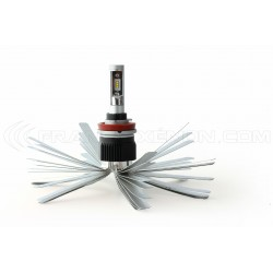 2 x Lampadine H16 XL6S 55W - 4600Lm