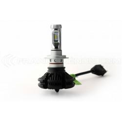 2 x H7 LED XT3 50W - 6000Lm - 12V/24V