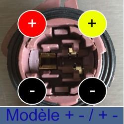 Ampoule 12 SG - W21/5W - Haut de Gamme