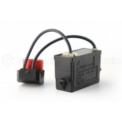 Rekonditioniert Ballastdrossel Bosch al 1307329083 63126907504