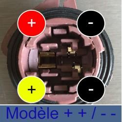 Bombilla 6 CREE 30W - W21/5W
