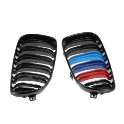 front grill BMW E87 1er 07-11 M tech design
