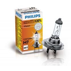 Fahrzeugscheinwerferlampe  H7 +30% 12972PRB1