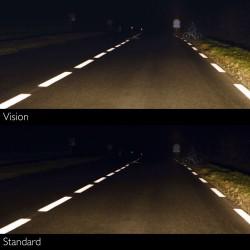 Fahrzeugscheinwerferlampe H4 60/55W +30% 12342PRB1