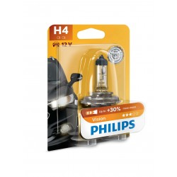 car headlight H4 60/55W bulb 12342PRB1