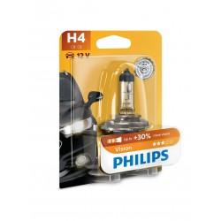 Philips bulb h4 Vision - 30% 60 / 55w P43t-38 12342prb1