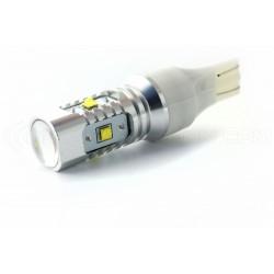 Birnen 2 x 5 LEDs erzeugt - Cree - t15 W16W