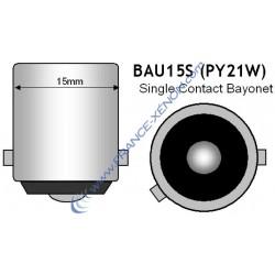 Bombilla 21 LED SG - PY21W
