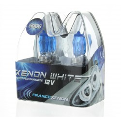 2 x HB4 bulbs 55w 6000k 9006 hod xtrem - France-xenon