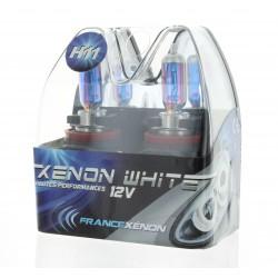 2 x 55W 12V Glühlampen H11 mehr - Frankreich-Xenon