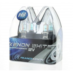 2 x 55W Glühbirnen h3 12v mehr - Frankreich-Xenon