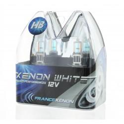2 x H3 55W 12V VISION PLUS BULBS - FRANCE-XENON
