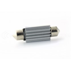Ampoule LED OSR 42mm - Blanc - C10W - CANBUS