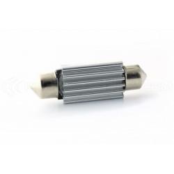 LED-Birnen-osr 42mm - weiß - C10W - CANbus