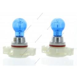2 x bulbs bluevision PSX24W