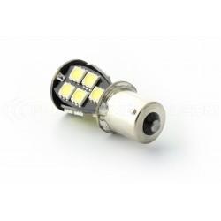 Bombilla CANBUS 21 LED SMD - BA15S / P21W / 1156 / T25 - Bianca