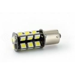 Birnen P21W - 27 LED SMD - Anti-Fehler - weiß
