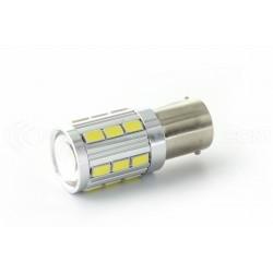 Led Bulb 21 sg - P21W - White