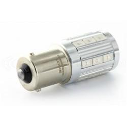 2x Ampoules 21 LED SG - P21W - Jaune