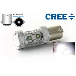 Lampadina P21W 10 CREE 50W
