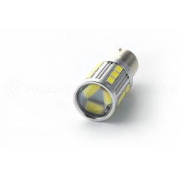 Ampoule 21 LED SG - P21/5W - Blanc