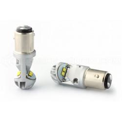 Bulb SpaceG  4CREE - P21/5W - High-End