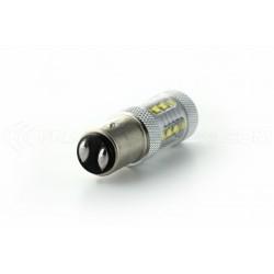 16 Bulb 80w cree - p21 / 5w - upscale